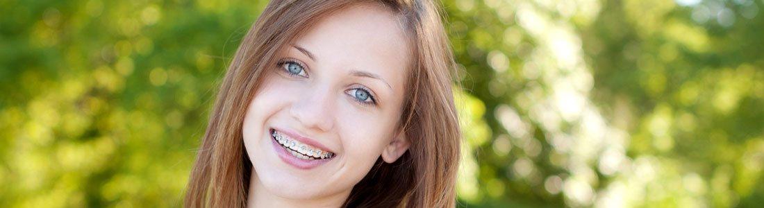 Dental orthodontics services Cambridge