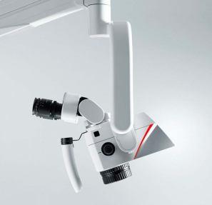 microscope Leica M320-Provide