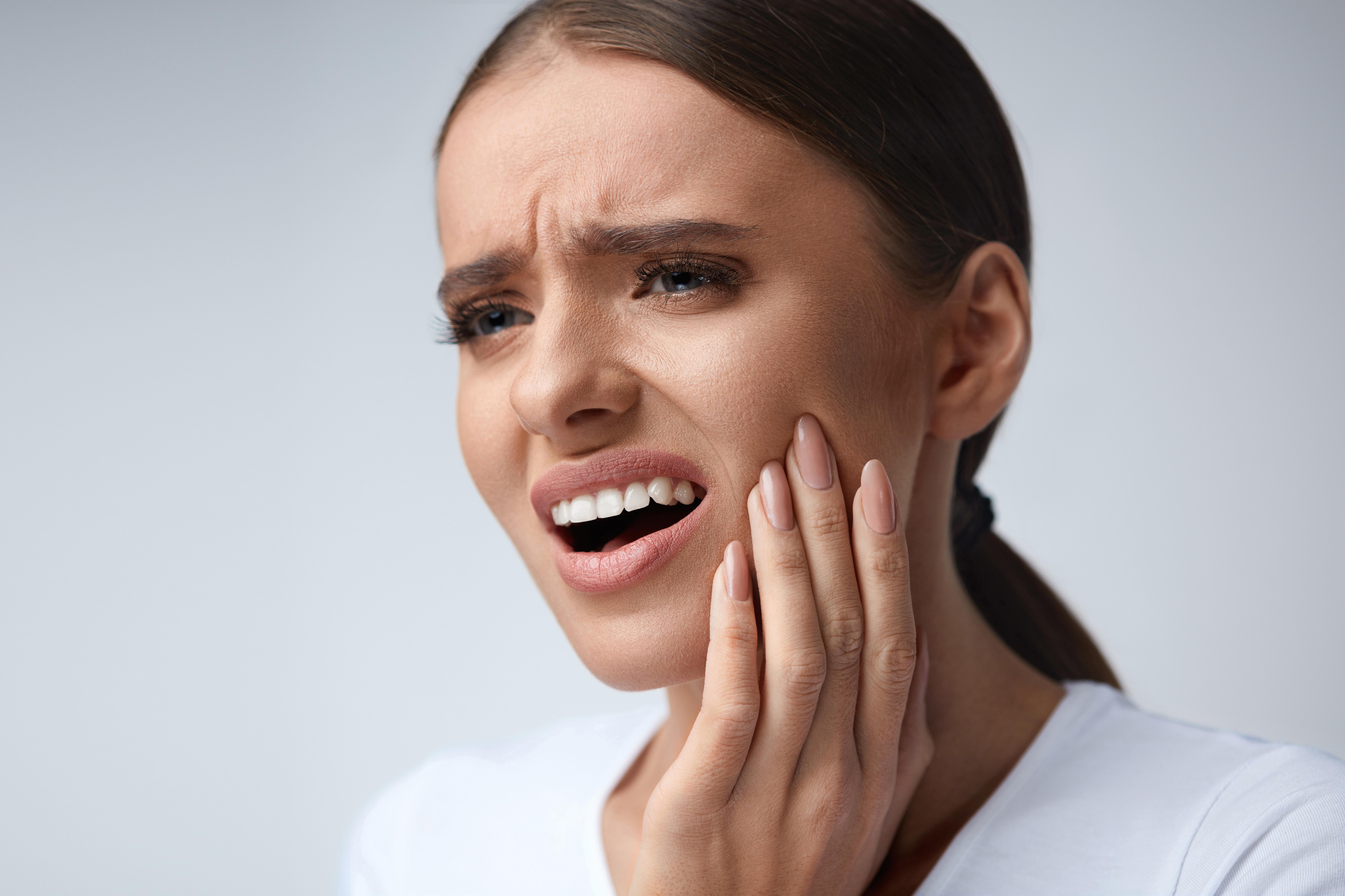 teeth smile dentist health
